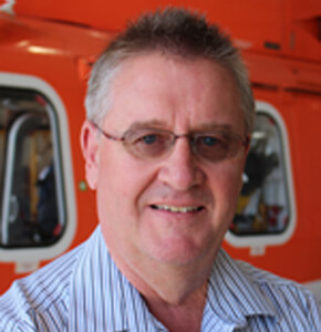 An image of Ornge Board member David Murray