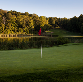 Nobleton Lakes Golf Course