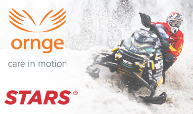 Ornge and Stars Partnership