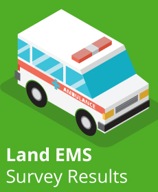 Land EMS Survey