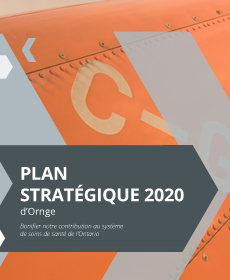 An image of the cover page of the Strategic Plan 2020 publication