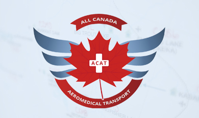 All Canada Aeromedical Transport Safety Conference