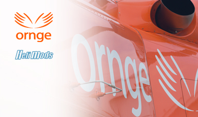 Helimods and Ornge